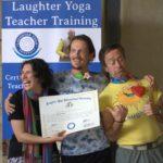 Yoga della Risata Teacher Training – Storie di cambiamento – Luigi Tocchetti