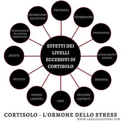 Cos'è il cortisolo, l'ormone dello stress, e come abbassarlo con lo Yoga della Risata