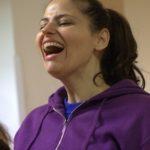 Yoga della Risata Leader Training – Storie di cambiamento – Carla Menchetti