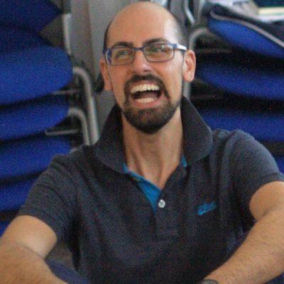 Yoga della Risata – Storie di cambiamento – #10 Giovanni Simonetti