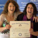 Yoga della Risata Teacher Training – Storie di cambiamento – Teresa Corda