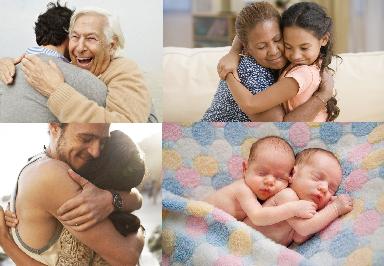 Risata, amore e vita. Il potere delle emozioni positive