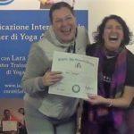 Yoga della Risata Teacher Training – Storie di cambiamento – Paola Sestagalli
