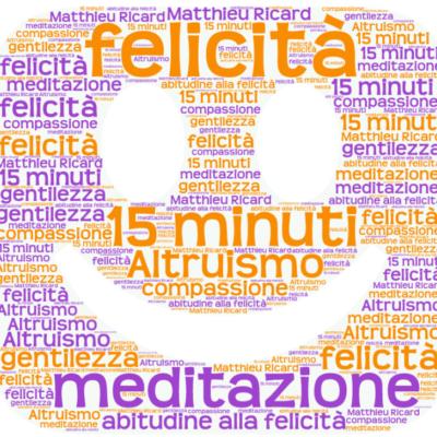 L'abitudine alla felicità – Bastano 15 minuti al giorno per crearla