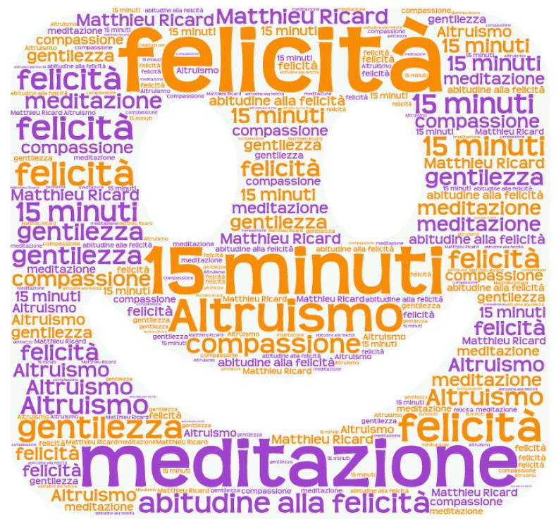 felicità meditazione
