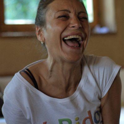 Yoga della Risata Teacher Training – Storie di cambiamento – Emy D'Erasmo
