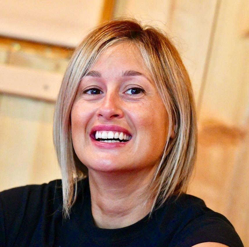 Irene Levantino