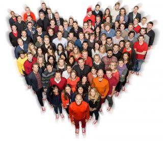 Telefono vs cuore – l'importanza della socialità per la nostra salute