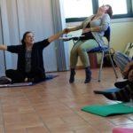 Yoga della Risata Leader Training – Storie di cambiamento – Barbara Ghiazza