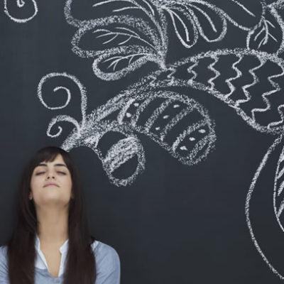 Essere più positivi e felici sul luogo di lavoro grazie all'immaginazione