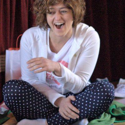 Yoga della Risata Leader Training – Storie di cambiamento – Elena Tartabini