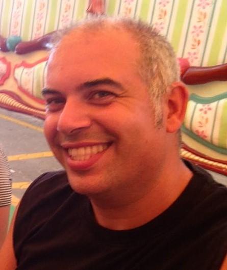 Marco Cetoretta