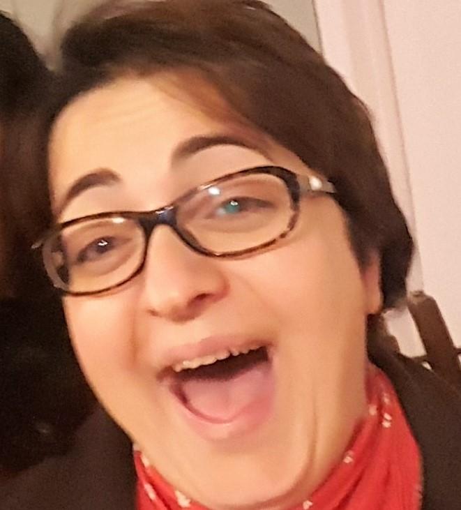 Marinuccia Calò