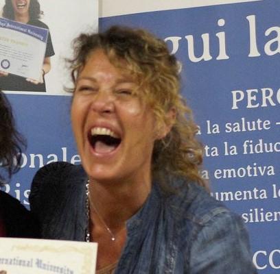 Vittoria Tosoni