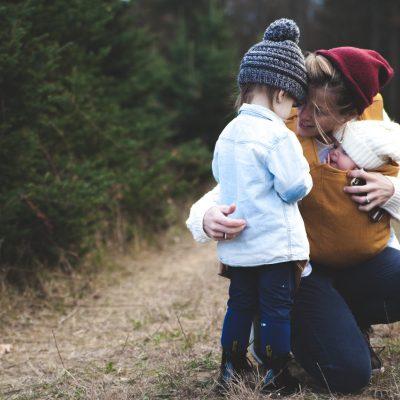 Il potere dell'ABC – Abbracci, Baci e Coccole