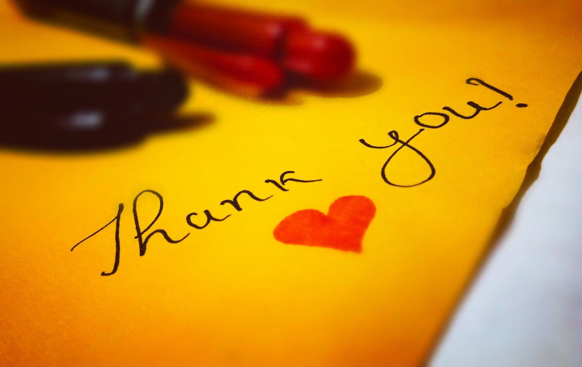 Frasi Ed Aforismi Sulla Gratitudine