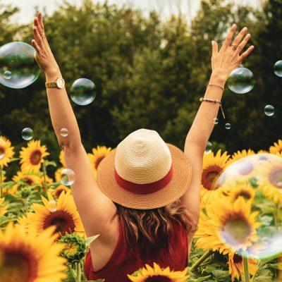 Frasi ed aforismi sulla Felicità