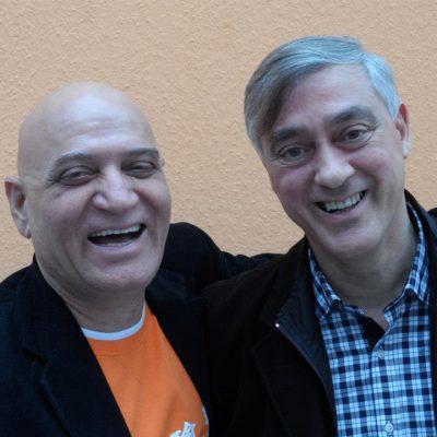 Congresso di Yoga della Risata – I relatori – Intervista a Alessandro Bedini