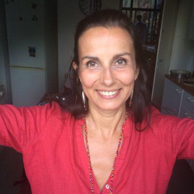 Congresso di Yoga della Risata – I relatori – Intervista a Alessandra Corrias, insegnante di Brain Gym