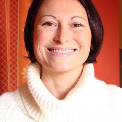 Congresso di Yoga della Risata – I relatori – Intervista a Elena Biazzi