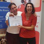Yoga della Risata Leader Training – Storie di cambiamento – Sonia Cascitelli