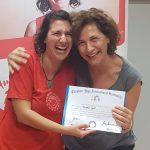 Yoga della Risata Leader Training – Storie di cambiamento – Angela Galli
