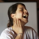 Yoga della Risata Leader Training – Storie di cambiamento – Fabiola Bianchini