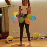 Yoga della risata – Teacher Training – Storie di cambiamento – Alessia Pronello