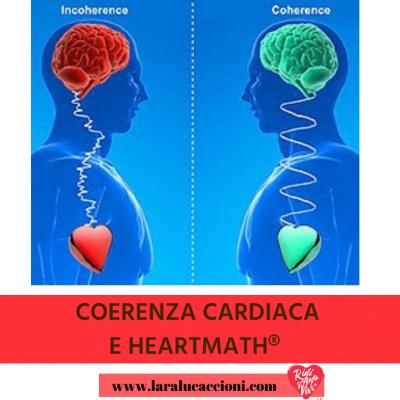 Coerenza cardiaca e HeartMath