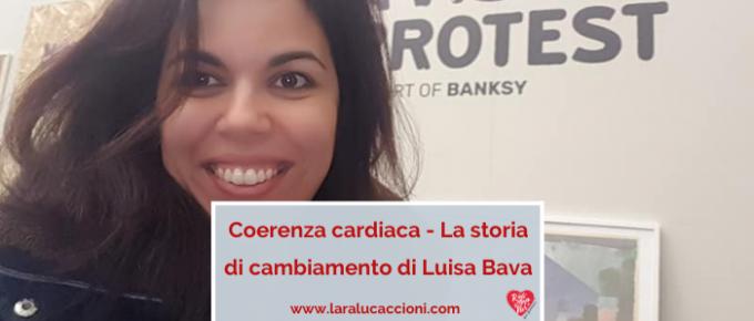 Coerenza cardiaca - Luisa Bava